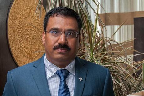 Purchasing Power: Raffles Dubai's Jayaprakas Karimbanakkal