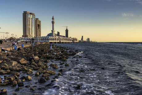 Jeddah hotels record lowest ever December occupancy rate