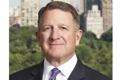 Trump Hotels' former EVPO joins Outrigger Hotels as CEO