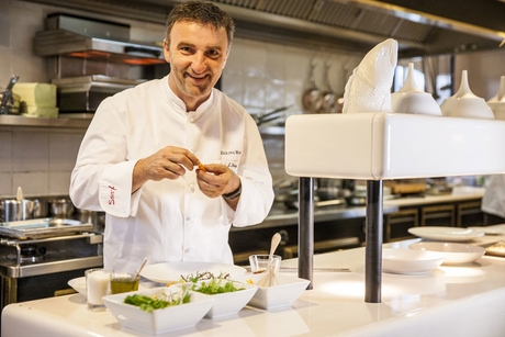 Johannes King to host exclusive dinners at Niyama Private Islands