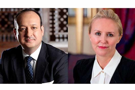Jumeirah hires two new key personnel