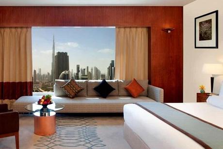 Dubai sees October occupancy dip despite ADR cut