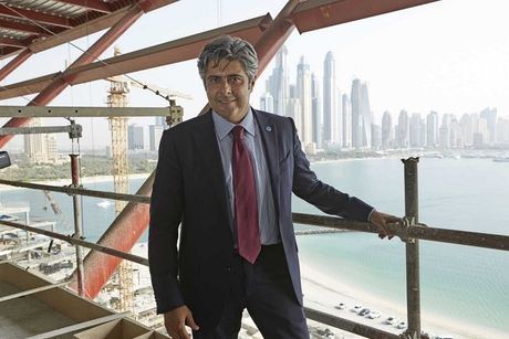 SKAI Dubai confirms third hospitality project
