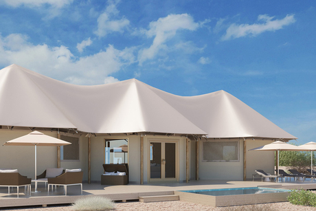 Kalba Kingfisher Lodge to open by end of H1 2017