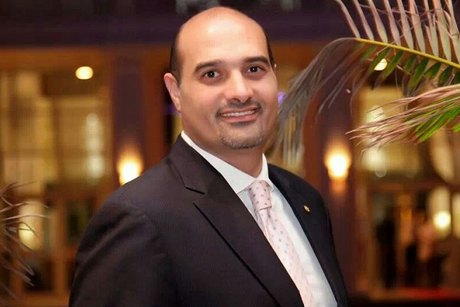 Golden Tulip Tabuk gets new GM ahead of opening