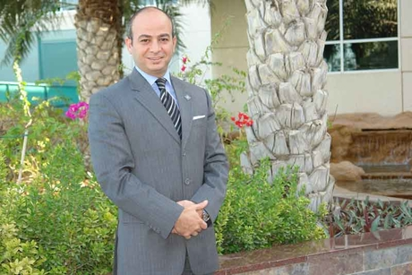 Dubai's Habtoor Grand brings in new hotel manager