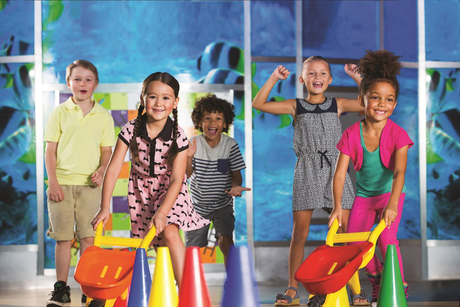 Atlantis The Palm to kick-off kids' summer camp in July