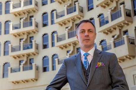 Voivenel warns of Dubai hotel development slowdown