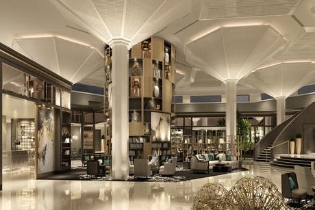 Le Meridien Dubai unveils the Le Meridien Hub