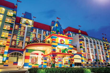 First Legoland hotel in MENA to open in Dubai