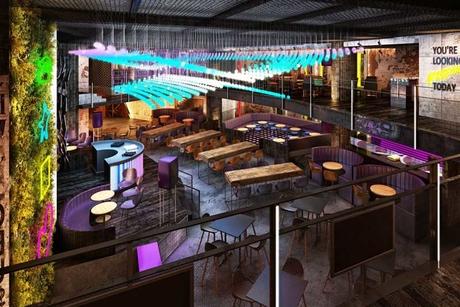 UK karaoke concept Lucky Voice launches in Dubai
