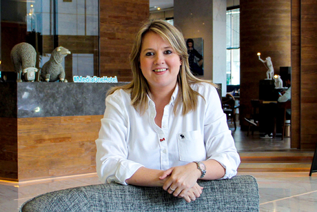 Hotelier Awards winner promoted to lead SWAT team at Media One