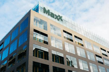 Deutsche Hospitality launches new brand: Maxx by Steigenberger