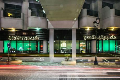 McGettigan's JBR confirms status as non-smoking venue