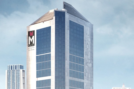 M Hotel Downtown by Millennium launches health-club membership