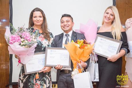 Palazzo Versace nabs UAE Receptionist of the Year 2017 award