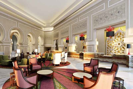 Marriott launches first hotel in Makkah