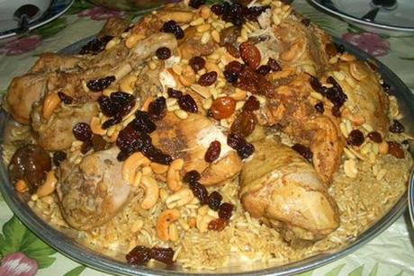 Traditional Arabic dish sells for $30,000 in Saudi