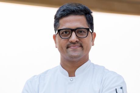 Manoj Aswal promoted to exec chef at Kempinski Ajman