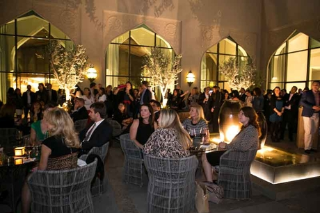 PHOTOS: Manzil Downtown opening party