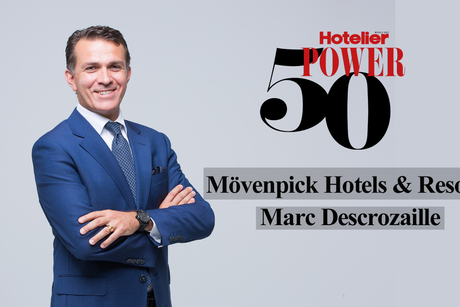 Movenpick's MEA president on the Accorhotel acquisition deal