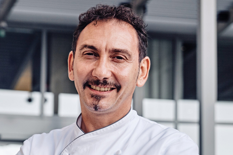 Chef interview: Marco Torasso