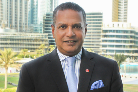 Mark Fernando assumes GM role at Ramada Downtown Dubai