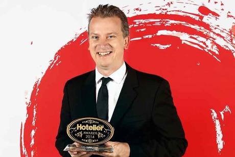 Hotelier Awards 2014 winners flashback: Mark Lee