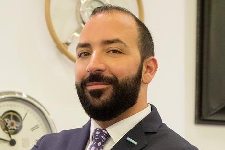 BOH interview: Le Royal Meridien Abu Dhabi's Tarik Achab Zekri