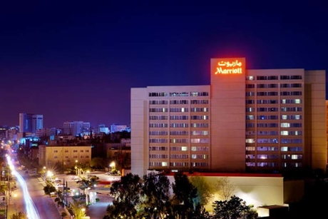 Amman Marriott Hotel gets Green Key certification
