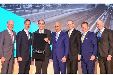 Marriott Marquis City Center Doha wins five company awards