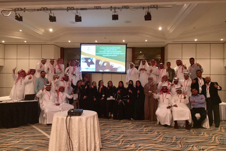 Marriott selects candidates ahead of Tahseen launch in Saudi