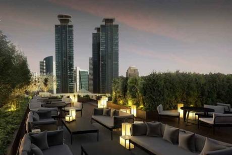 Qatar Marriott Business Council aids fire victims