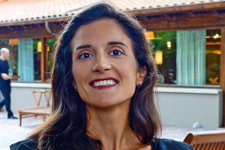 Five Minutes With Marta Yanci