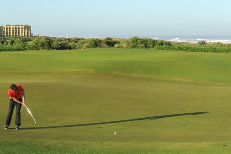 Mazagan resort in Morocco introduces a golf academy