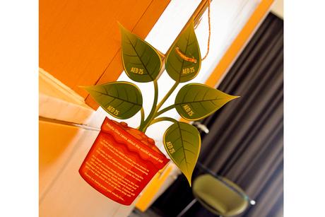 Media One in Dubai launches 'Green Leaf' initiative