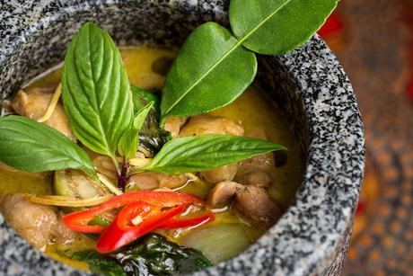 Cuisine Focus 2015: Thai