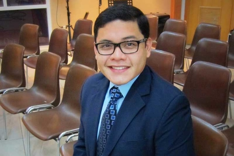 Day in the life: Melvin Santillan