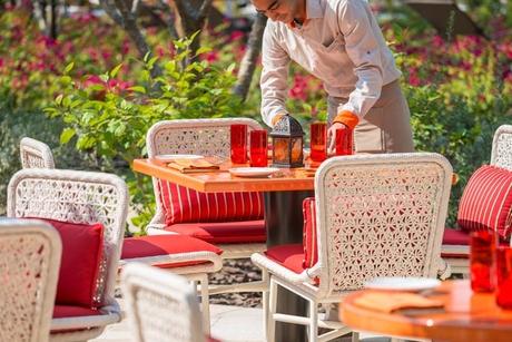 Four Seasons hotels in Dubai launch new F&B offers