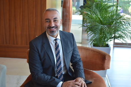 Hussein Kahil joins Millennium as VP operations MEA