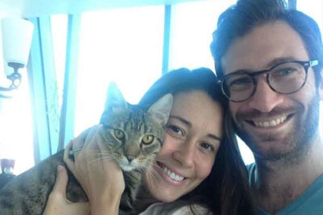 Cat goes missing on Etihad flight to New York