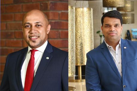 Raffles Dubai makes two senior appointments to leadership team