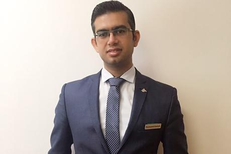 JW Marriott Deira hires IT director