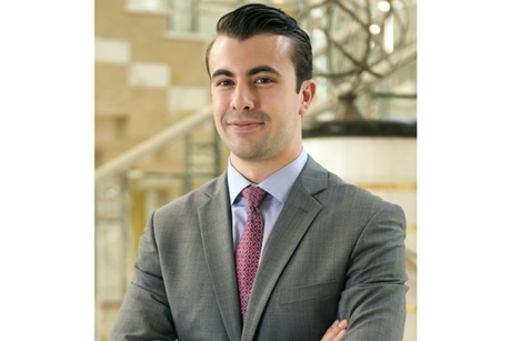 Grand Hyatt Dubai promotes Frings to director of sales