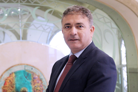AGM for Nassima Hotels appointed new Crowne Plaza Dubai GM