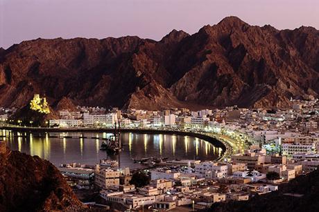 Al Bustan Palace Oman marks 30 years