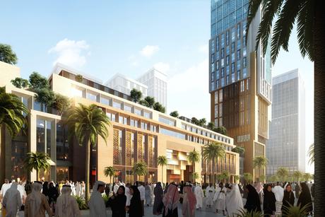 India's IHCL signs first Taj property in Saudi Arabia
