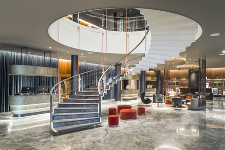 RHG's new Radisson Collection to replace Quorvus Collection