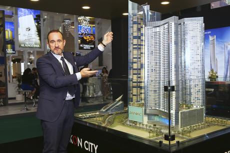 Damac to pick Dubailand hotel operator in Q4 2017