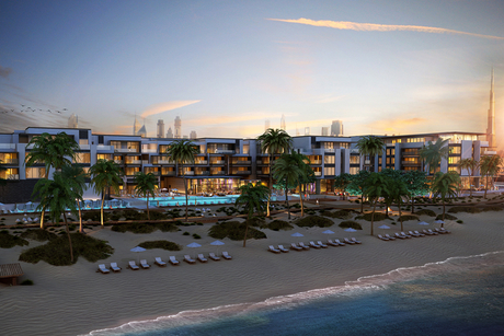 Nikki Beach Dubai adds hotel to beach club